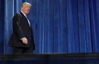 "Трамп ушел с переговоров с демократами о ""шатдауне"""