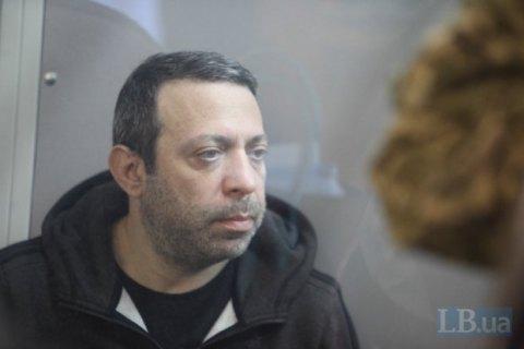 Суд по делу Корбана объявил перерыв до утра