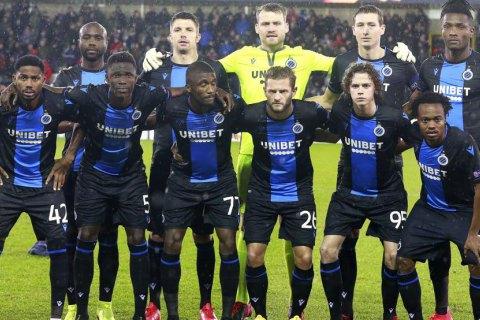Бельгия под нажимом УЕФА не решилась объявить о завершении чемпионата - чемпионство Соболя откладывается