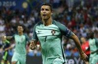 Португалія вийшла у фінал Євро
