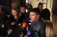 """Депутат """"Слуги народу"""" заявив, що його """"замовили кримінальному авторитету"""""""