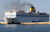 У Греції виявили коронавірус на судні з українцями в екіпажі