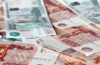 Росія переводитиме Крим на рубль 2-3 місяці