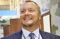Нардеп Артеменко зізнався у подвійному громадянстві