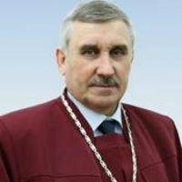 Сас Сергей Владимирович