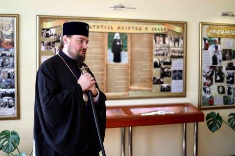 Митрополит ПЦУ: Філарет - не патріарх