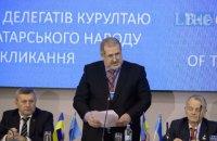 Полномочия Курултая продлены из-за невозможности выборов в Крыму
