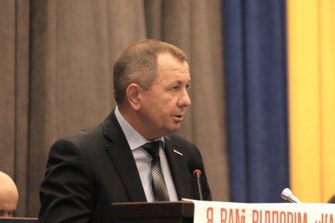 Депутаты Тернопольского облсовета запретили игорный бизнес на территории области