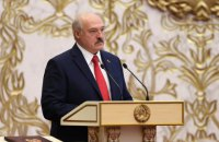 Лукашенко заявив, що особисто наказав розігнати протестуючих у Мінську