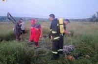 На Одещині у 10-метровому колодязі зі сміттям виявили тіла батька з сином