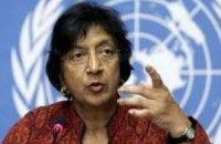 ООН: Сирія не повинна стати новою Боснією