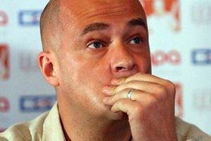 20 років тому Андрій Медведєв виграв свій перший Мастерс
