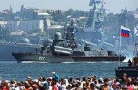 Росія посилює свою військову присутність у Криму