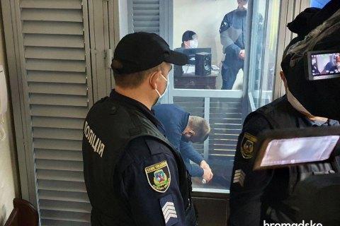 Фигурантам дела об изнасиловании полицейскими в Кагарлыке уточнили подозрение