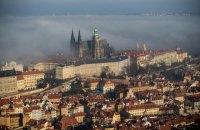 Чехія дозволила в'їзд для вакцинованих українців