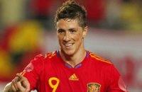 Испания и Англия преподали урок футбола южноамериканцам
