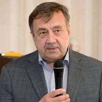 Бакиров Виль Савбанович