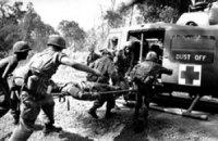США обнародуют секретные документы о войне во Вьетнаме