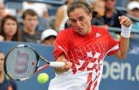 Долгополов узяв вихідні перед US Open