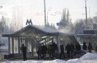 Жертвами морозов в Европе стали более 100 человек