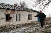 Боевики 67 раз обстреляли украинских военных за сутки