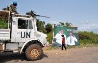 В Кот-д'Ивуаре завершилась 13-летняя миротворческая миссия ООН