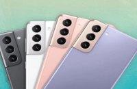 Samsung показав лінійку Galaxy S21, і вони неймовірні