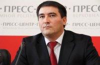 Из Крыма уходят все украинские банки, - Темиргалиев