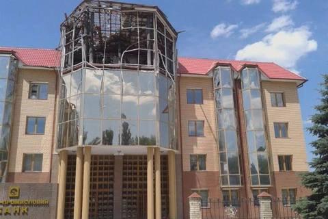 НБУ отозвал лицензию у луганского ВП Банка