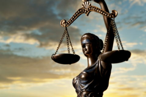 Зеленський затвердив Стратегію розвитку системи правосуддя до 2023 року