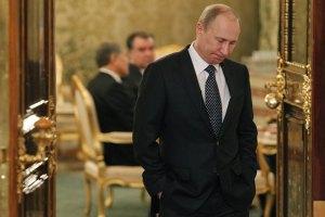 """""""Клуб заможних країн"""" відмовився приймати Росію"""