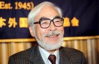 """Хаяо Міядзакі повернеться в кіно, щоб зняти """"Гусеницю Боро"""""""
