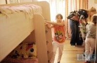 Кожна десята дитина, що повернулася в сім'ю з інтернату на час епідемії, залишилася жити вдома, - ЮНІСЕФ