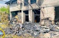 Поліція встановила громадянство загиблих в авіакатастрофі на Прикарпатті