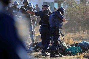 В ЮАР растет число жертв беспорядков