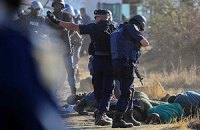 У ПАР зростає кількість жертв заворушень