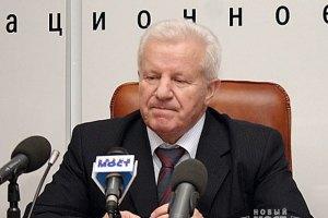 Мороз извинился за союз с ПР и КПУ