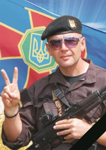 "Дмитрий ""Миротворец"" Кузьмин"