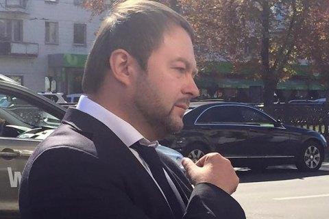 Глава Госслужбы занятости Кашуба отстранен от должности на время следствия