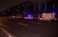 В Киеве пьяный водитель устроил ДТП и сопротивлялся полиции