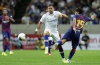 """У """"Барселоні"""" стався конфлікт між футболістами через ігровий номер новобранця Де Йонга"""