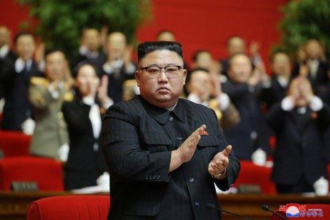 Південна Корея заявила про запуск двох балістичних ракет з території КНДР