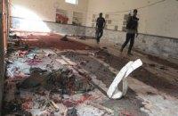Від вибуху у шиїтській мечеті в Пакистані загинули 19 осіб