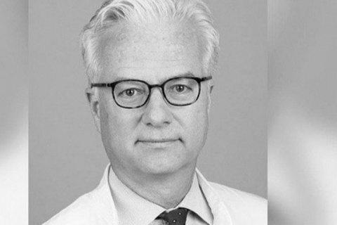 В Германии во время лекции смертельно ранили сына экс-президента