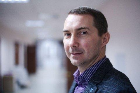 """Олег Петренко: """"Майбутнє належить тим, хто його створює"""""""