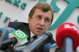 "Кабмин назначил гендиректором ""Укрзализныци"" Козака"