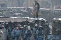 Чому влада втягує армію у конфлікт з Майданом