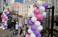 Черга в київські дитсадки скоротилася втричі