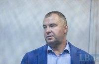Прокурор не отримував заяву Гладковського про голодування