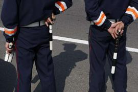 В Киеве гаишники избили водителя